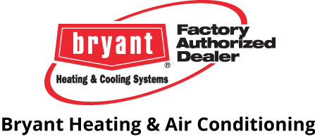 Bryant Heating & Air Conditioning - HVAC Heating and Air Conditioning Contractor